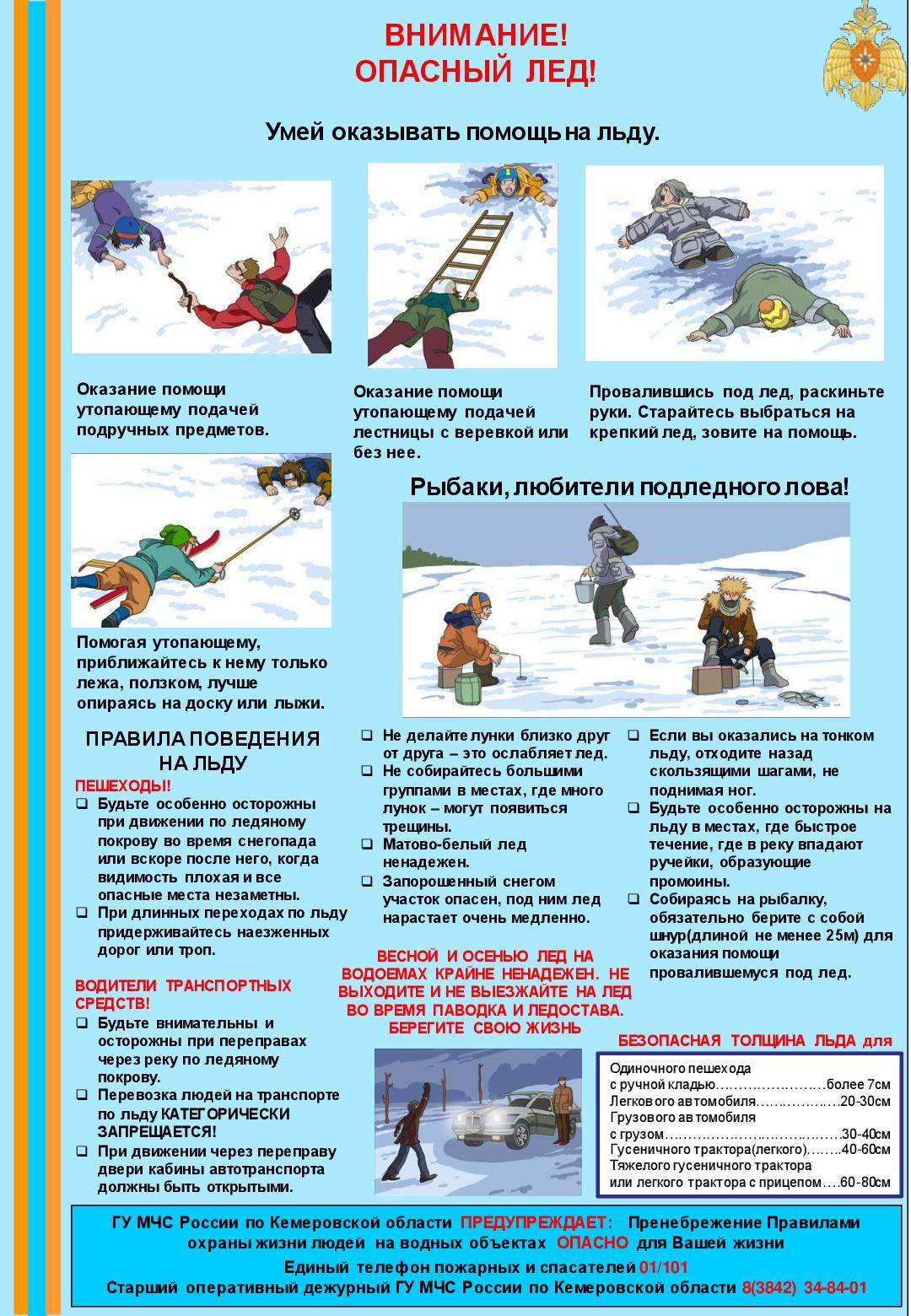 инструкция для персонала при землетрясении